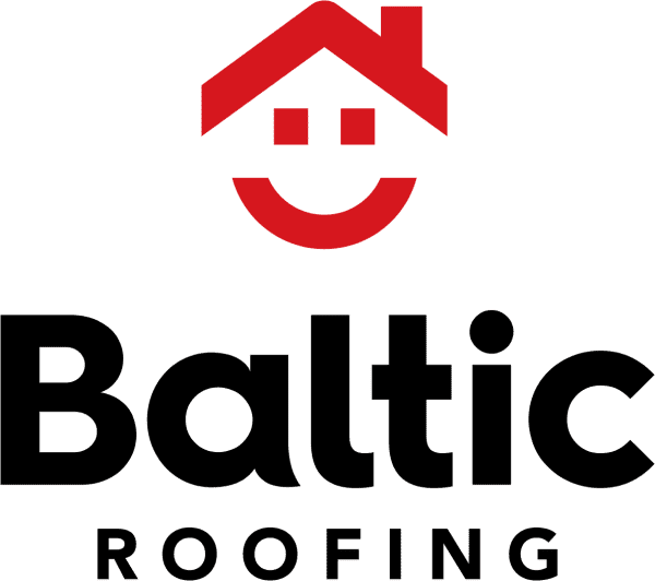 Baltic Roofing Logo